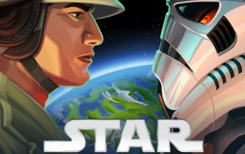 Jocul Star Wars: Commander, realizat si la Bucuresti