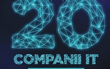 Top 20 companii din IT pentru care sa lucrezi (2015)