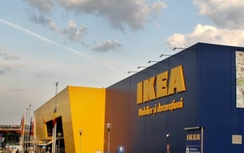 IKEA scade preturile a peste 300 de produse