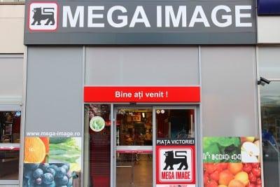 An bun pentru Mega Image