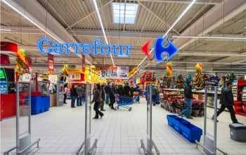 Carrefour a cumparat Billa Romania