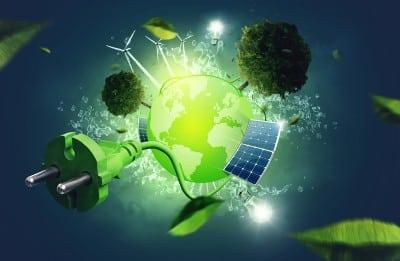 Mai multa energie verde