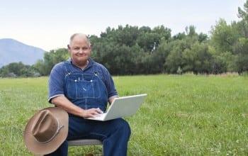 Internetul cucereste si mediul rural