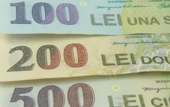 Salariul minim creste de la 1 mai