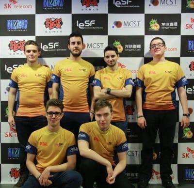 Romania, locul 6 in lume la sporturi electronice