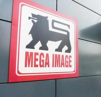 Mega Image a deschis patru noi magazine