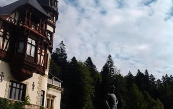 Valea Prahovei, in topul destinatiilor preferate de sarbatori
