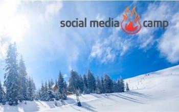 Social Media Camp de nota 10