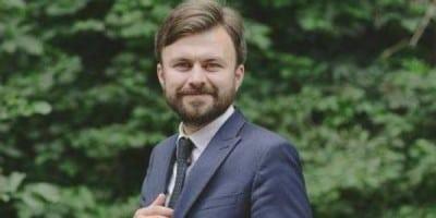 Claudiu Vrinceanu, numit secretar de stat in Ministerul Economiei