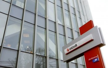 UniCredit Bank dubleaza reteaua de ATM-uri