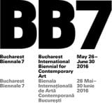 BUCHAREST BIENNALE 7