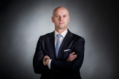 Presedinte nou la Camera de Comert Romana-Olandeza