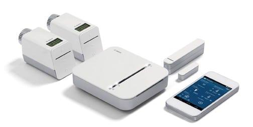 Bosch-smart home