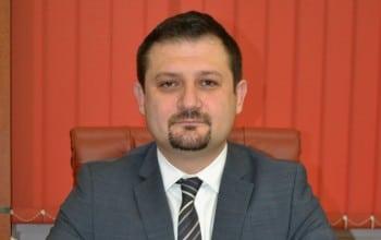 Cristian Busu, noul presedinte al Electrica