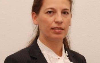 Cristina Varzaru, noul vicepresedinte BCR BpL