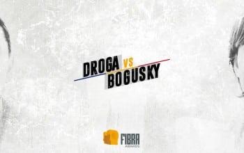 Battle intre creativii David Droga si Alex Bogusky