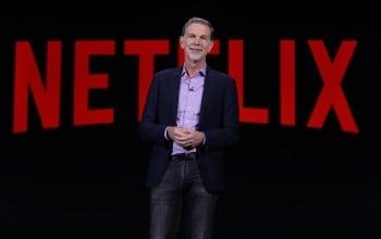 Netflix, in peste 190 de tari ale lumii, inclusiv Romania