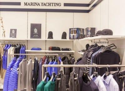 Inca un magazin Marina Yachting din Romania