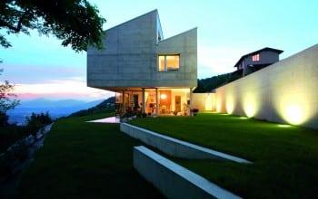 Eco-friendly, noul trend in industria constructiilor