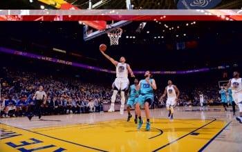 O noua oferta Eurosport pentru meciurile din NBA