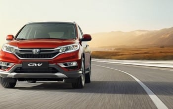 Vanzarile Honda Trading Romania au inregistrat o crestere de 59%