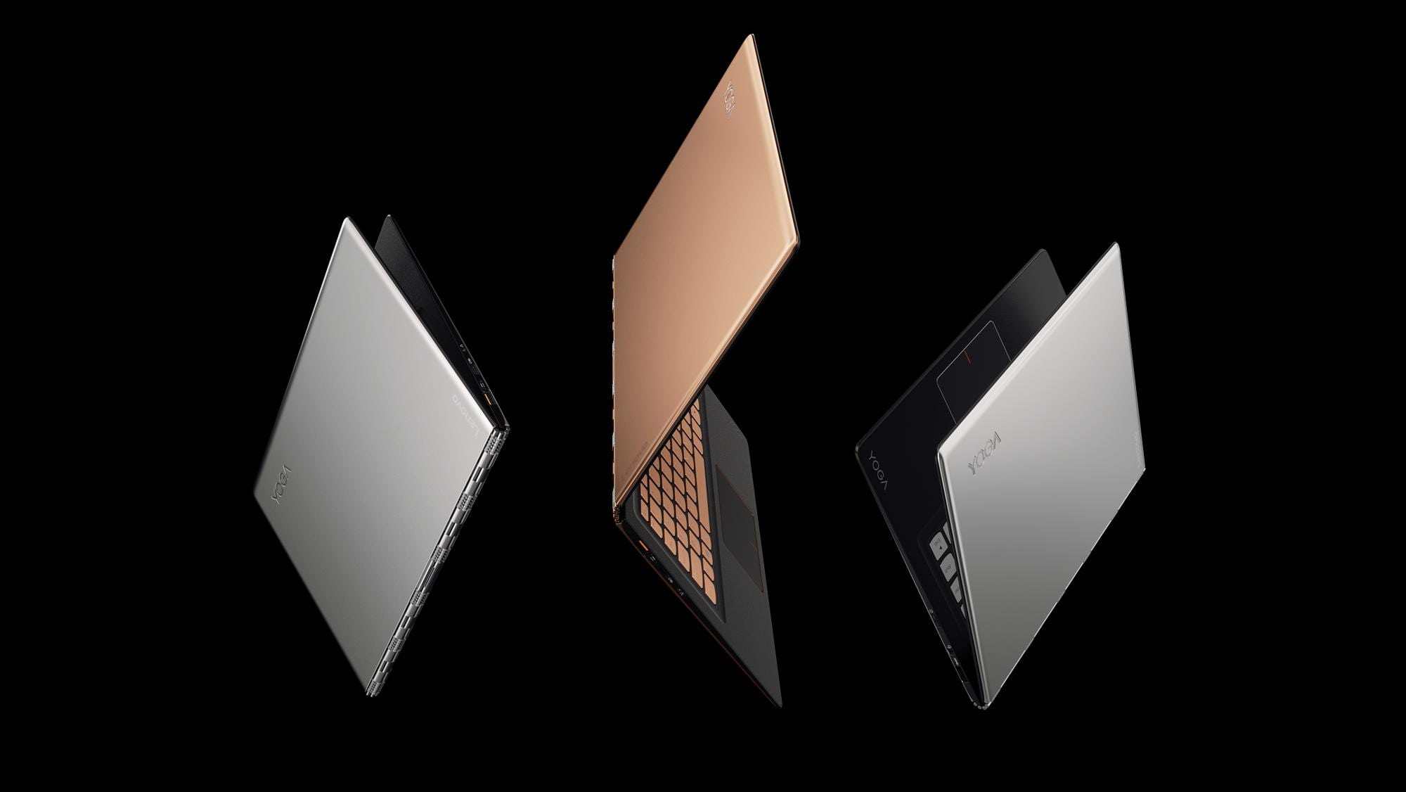 YOGA 900S_Product Family