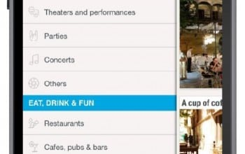 Bucharest City App, aplicatia gratuita care aduce orasul pe smartphone-ul tau