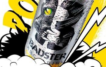 Badster, un nou brand de energizante