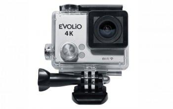 Camera video 4K pentru pasionatii de sport