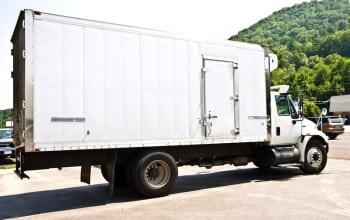 Caroli Foods Group lanseaza FoodLine Logistics