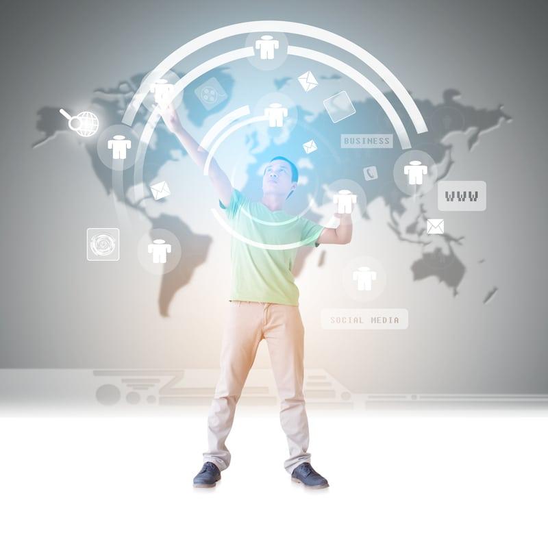 realitate virtuala tehnologie