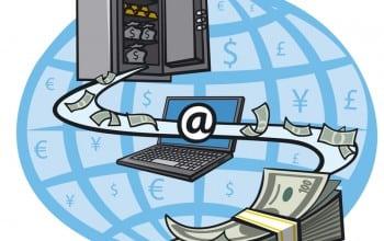 Western Union a depasit 1 miliard de conturi bancare