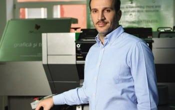 Experiente multisenzoriale accesibile datorita printului
