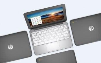 Primul laptop pe platformă Google, exclusiv la Orange