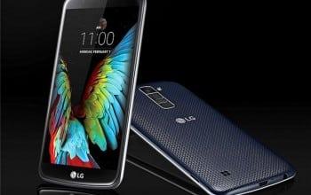 LG aduce seria K în Europa