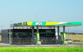 Vanzarile retail ale MOL in Romania au crescut cu 17%