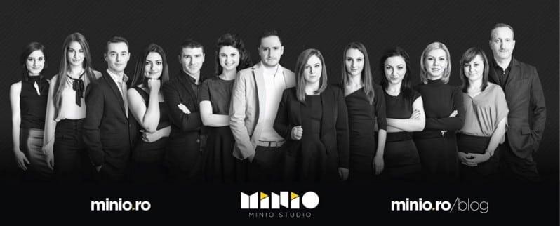 Minio Studio_all team