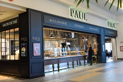 Extindere Paul in Cluj-Napoca