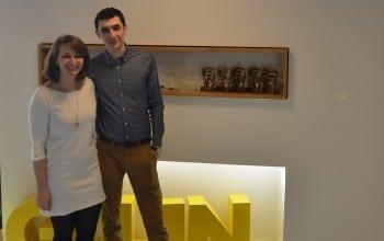 Golin si bloggerul Alex Ciuca lanseaza editia noua Media Recap