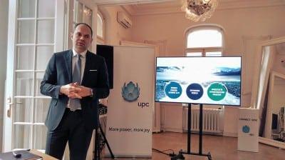 UPC Romania investeste 50 de milioane de euro in 2016