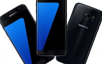 Cum arata Samsung Galaxy S7 si Galaxy S7 edge (Galerie foto)