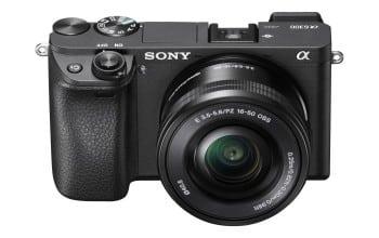 Sony α6300 se laudă cu cel mai rapid autofocus