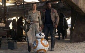 Efectul Star Wars: Disney e cel mai puternic brand global
