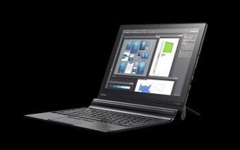 ThinkPad X1, o familie computing cu performante