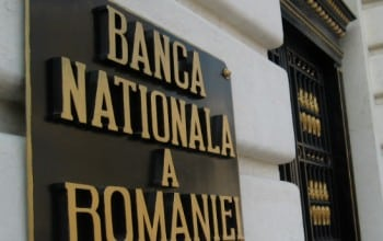 BNR a modificat prognoza de inflatie