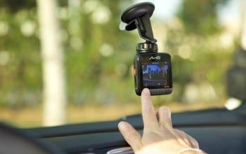 Camerele video de maşină conduc business-ul Mio din România