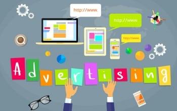 Numarul clientilor de publicitate online, dublu in 2015 fata de 2014