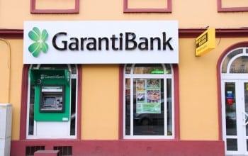 Garanti Bank, in top 10 cele mai mari banci din Romania