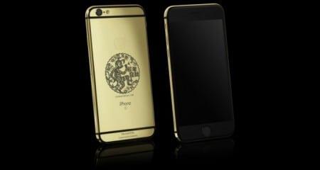 iPhone 24k