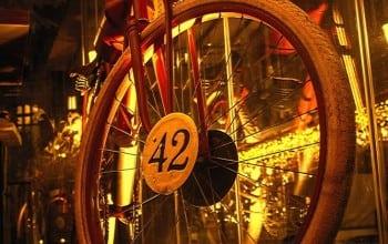 Calatorie in lumea steampunk